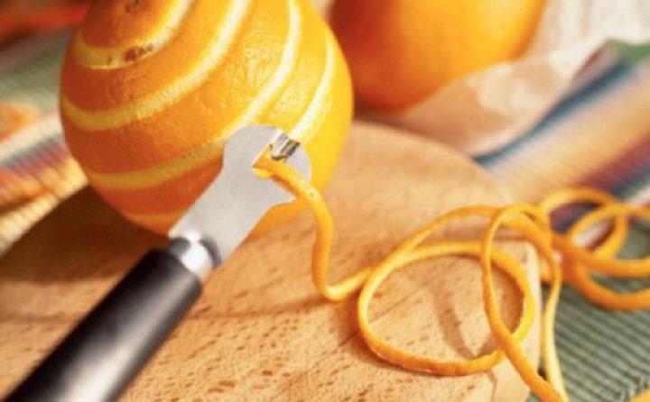 ما هي فوائد قشور البرتقال والرمان والكوسا ؟