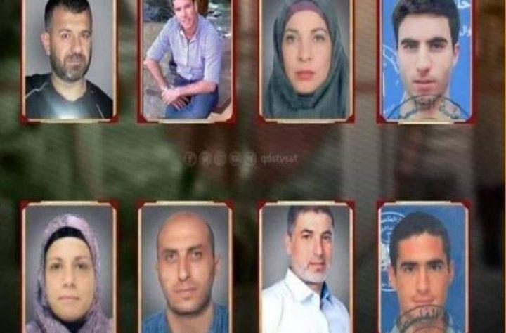 محلل:حماس تدير حربا نفسية واستخباراتية ضد الاحتلال