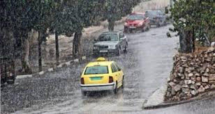 الطقس: أمطار وأجواء باردة وتحذيرات من السيول
