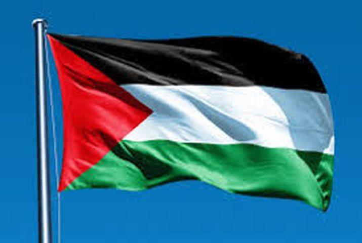فلسطين تشارك في مؤتمر الكنفدرالية المغربية السادس