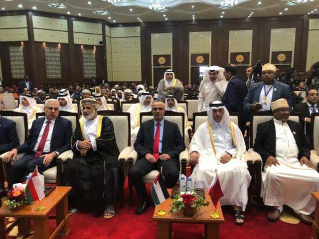 تشكيل لجنة عربيةللتصدي للتشريعات العنصرية للاحتلال