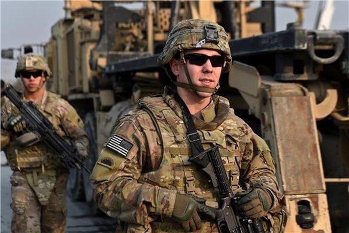 مقتل جندي أمريكي من قوة الدعم الحازم بأفغانستان