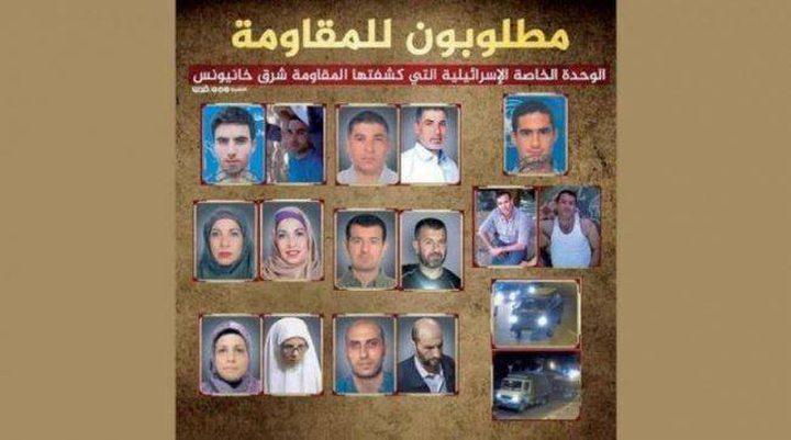 الاحتلال يهدد سكان غزة من تقديم معلومات عن الوحدة