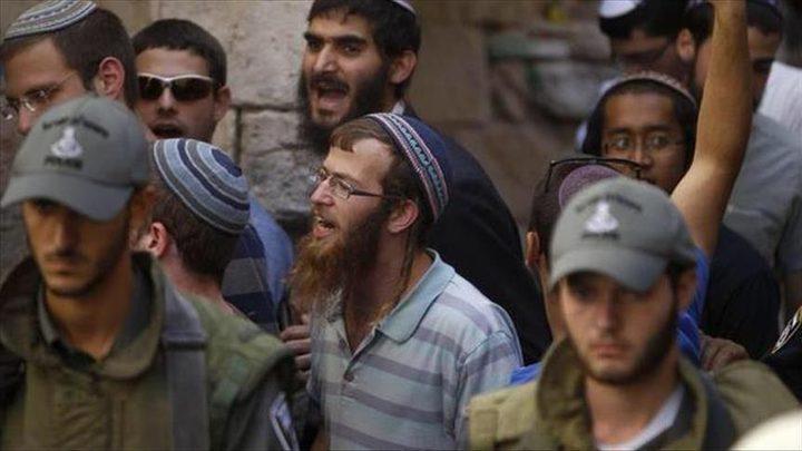 تقرير- الحكومة الإسرائيلية تدعم عنف المستوطنين