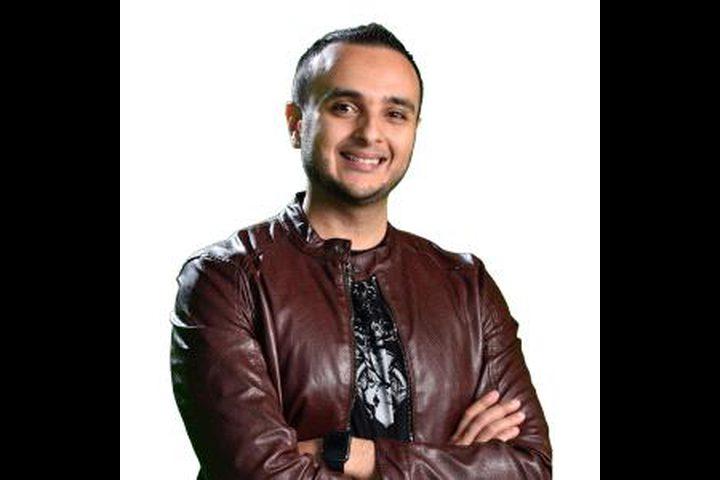 الفلسطيني وليد البنّا يفوز في برنامج نجوم العلوم