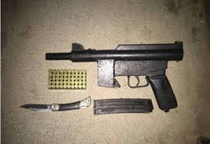 الاحتلال يدعي احباط تهريب سلاح قرب طولكرم