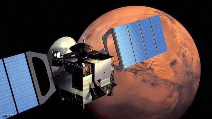 """الهبوط على المريخ """"محفوف بالمخاطر"""""""