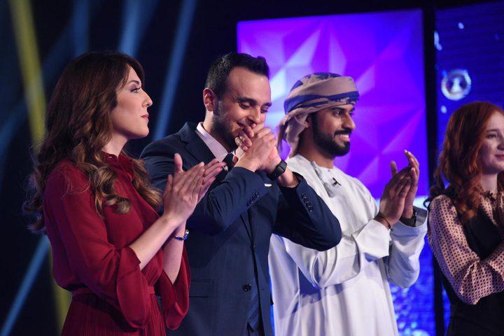 الفلسطيني وليد البنا يحصد لقب أفضل مخترع عربي