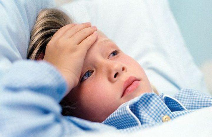 تجربة تاريخية لمكافحة التهاب السحايا