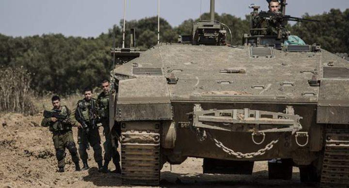 مصادر عسكرية إسرائيلية تستبعد الحرب
