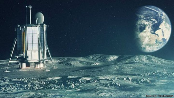 """بعثة روسية إلى القمر و""""تحقيق""""بهبوط الأميركيين عليه"""