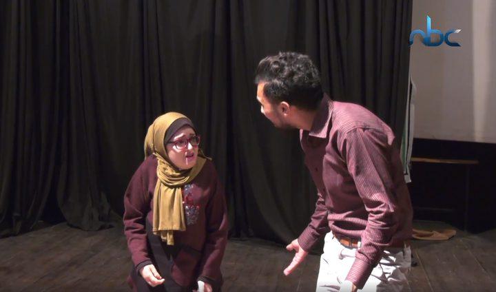 تياترو فلسطين.. أول تجربة تدرس فنون المسرح في غزة