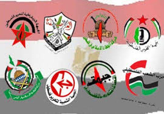 الفصائل تطالب مصر دعوة كل القوى إلى القاهرة