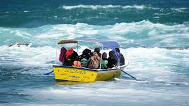 مصرع 5 إثر غارق قارب شمالي مصر