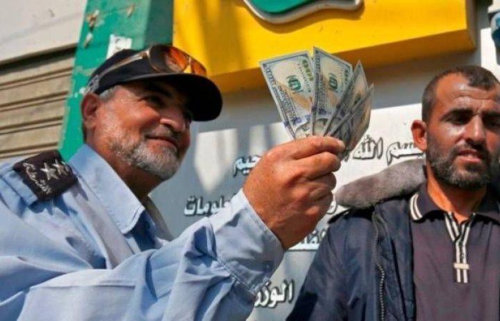 في غضون أسبوع الدفعة القطرية الثانية تصل غزة