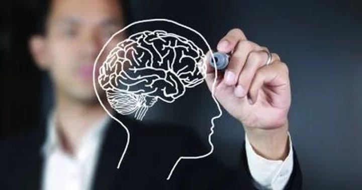 """اكتشاف منطقة في الدماغ تعالج مرض """" الشلل الحركي """""""