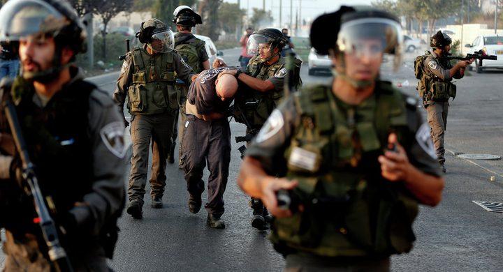 الخارجية تدين تصعيد الاحتلال ضد قياداتنا بالقدس