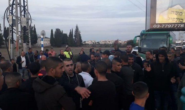 اسرائيل  تعتقل 10 مُتظاهرين احتجوا على هدم المنازل