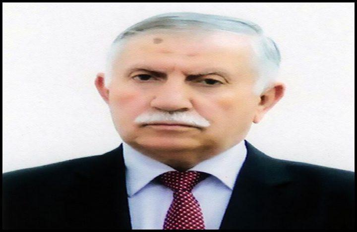 التميمي يلتقي المنسق الحكومي الأردني لحقوق الإنسان