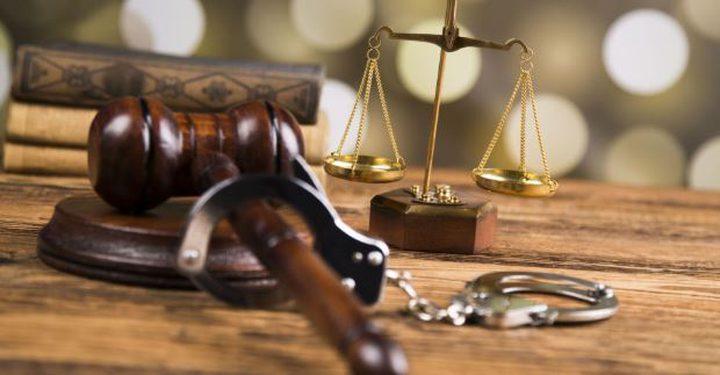 تمديد توقيف متهم بتسريب أراضٍ للعدو