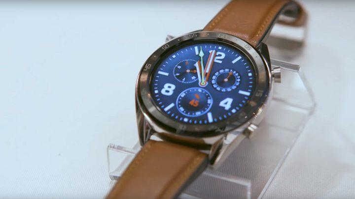 """أبرز مواصفات ساعة """"Huawei"""" الذكية الجديدة"""
