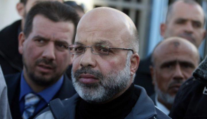 الاحتلال يحوّل النائب عطون للاعتقال الإداري