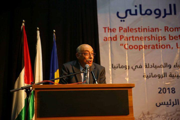 عرنكي يدين اعتداء الاحتلال على أهلنا في القدس