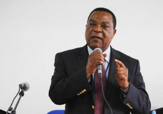 وزير خارجية تنزانيا يؤكد موقف بلاده الداعم لفلسطين