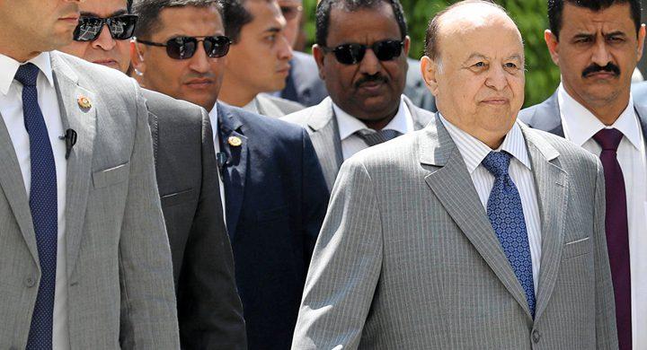 تعديلات وزارية تطال 3 من حزب الإصلاح اليمني