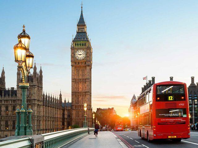 الحكومة البريطانية  تقدم دعماً مالياً لـ الاونروا