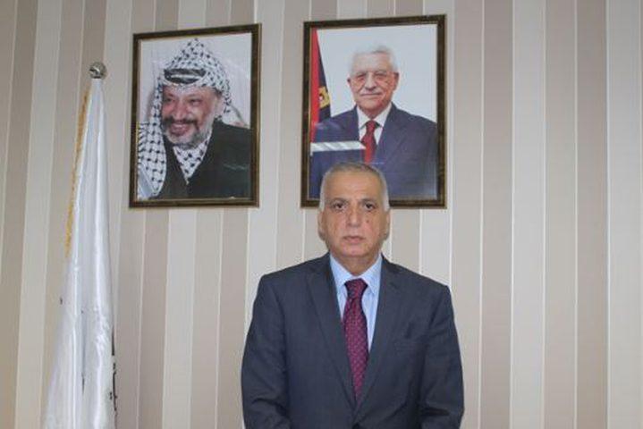 المستشار سعد: نعمل لتعزيز حقوق المجتمع وثرواته