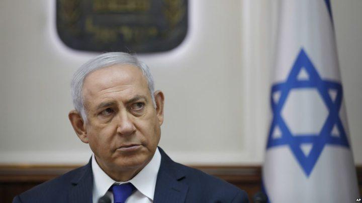 نتنياهو يزور تشاد لإعادة العلاقات الدبلوماسية