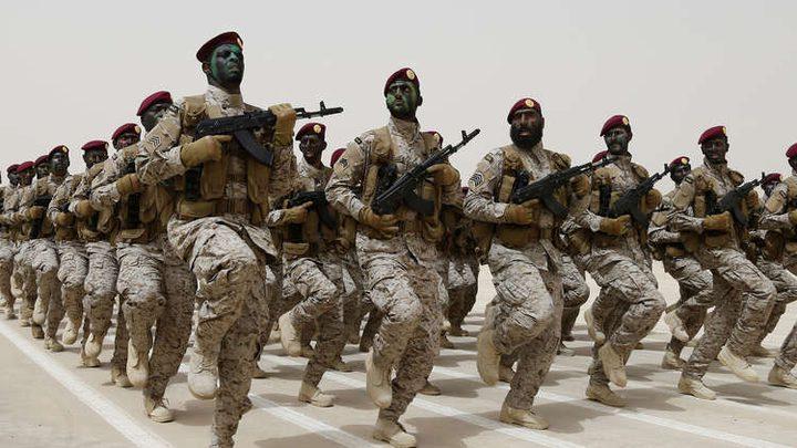 السعودية تنفي وجود قوات عسكرية لها في سورية