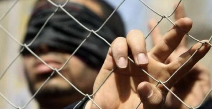 اسير من نابلس يواصل اضرابه لليوم الـ15