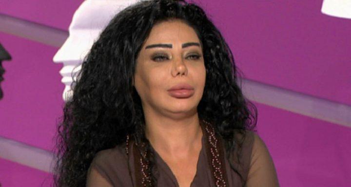 وفاة اللبنانية أمل حمادة أشهر منتقدي النجوم