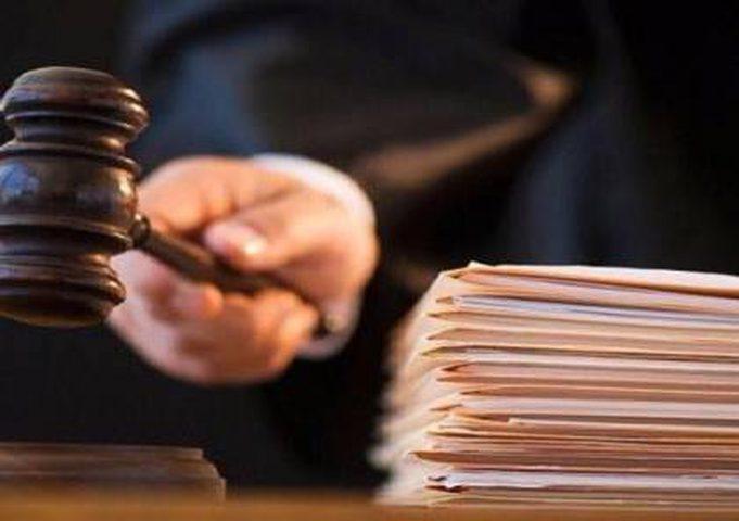 الأشغال الشاقة المؤقتة 10 سنوات لمدان بتهمة تزوير