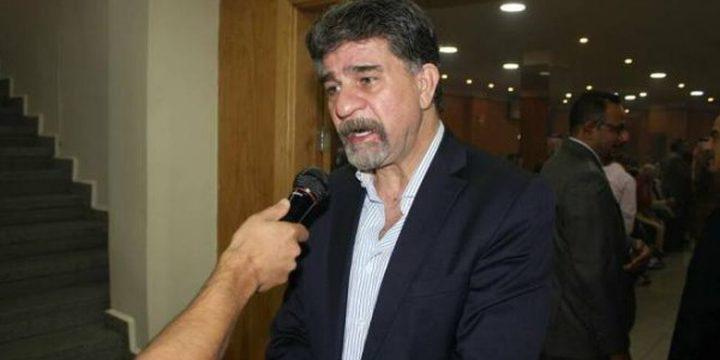 عبد الهادي يجتمع مع سفيرة بعثة الاتحاد الأوروبي