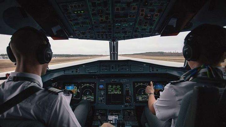 طيار يغفو أثناء رحلته ويتخطى وجهته بـ 50 كم!
