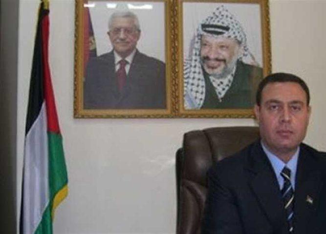 السفير اللوح يبحث مع وزير التعليم المصري قضايا