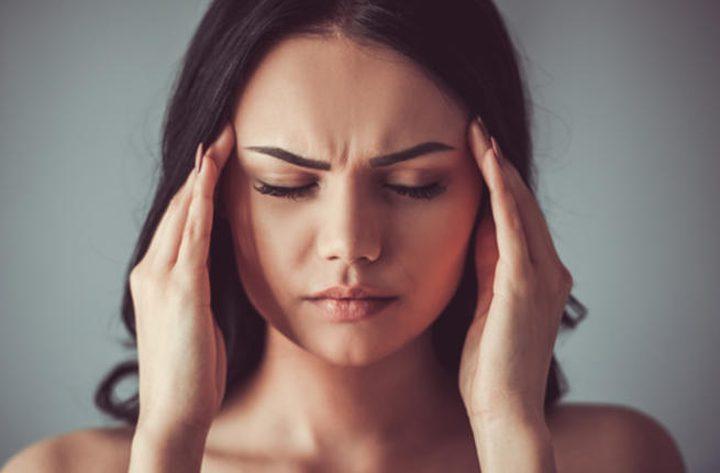 أطعمة تساعد في التخلص من آلام الرأس