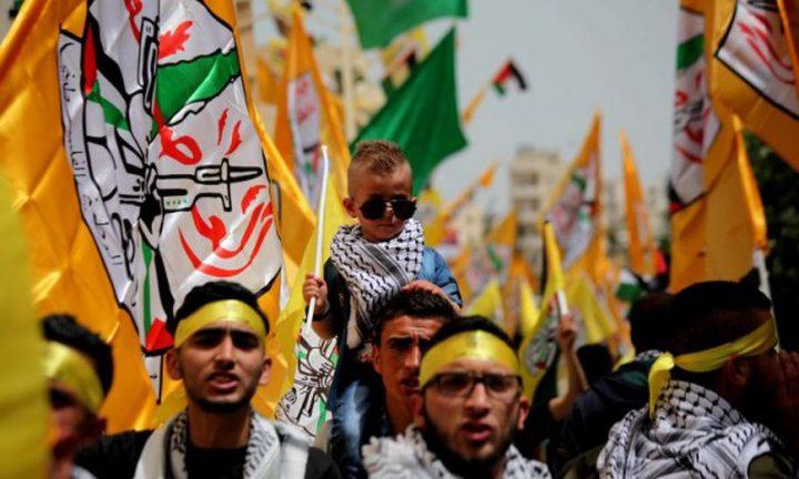 فتح تستهجن صمت الفصائل عما يجري في القدس