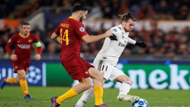 أبطال أوروبا.. ريال مدريد يهزم روما