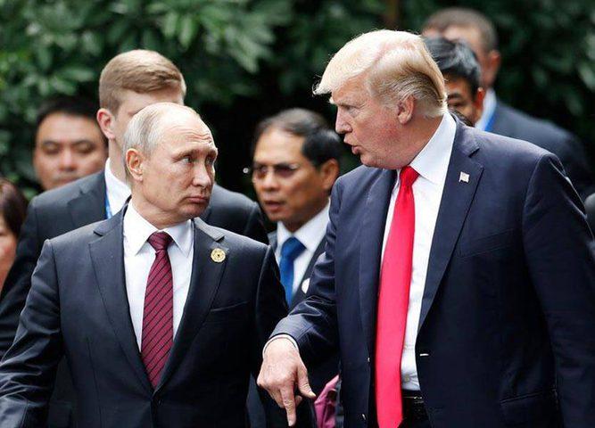 رغم تصريحاته.. الإعداد لاجتماع ترامب وبوتين مستمرّ