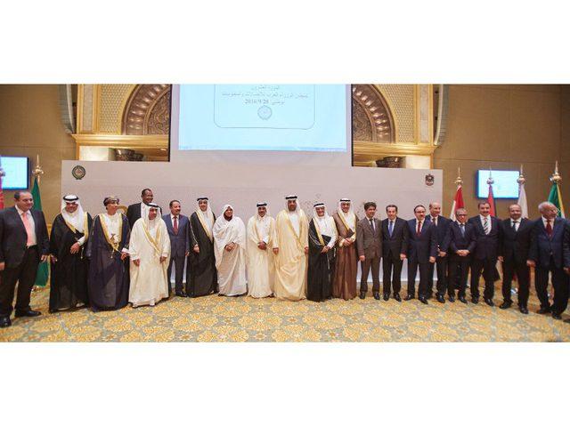 فلسطين تترأس اجتماع مجلس الوزراء العرب للاتصالات