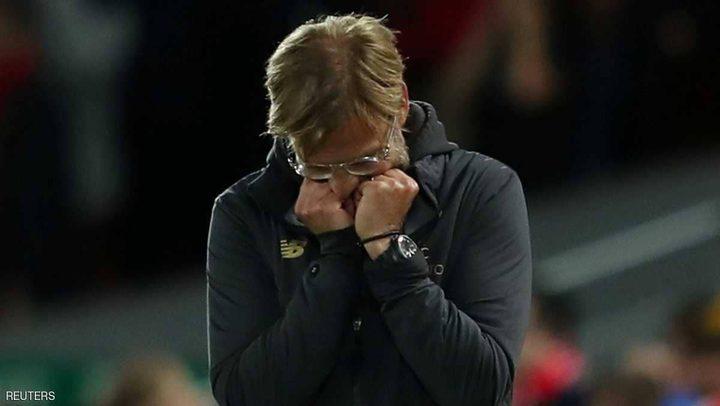كلوب يعلق بعد هزيمة ليفربول.. ويتحدث عن القادم