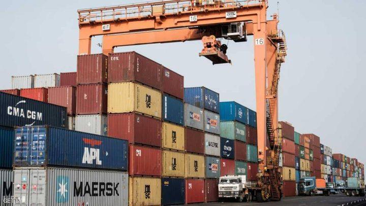 """مصر تقرر إنشاء """"الميناء الجاف"""""""