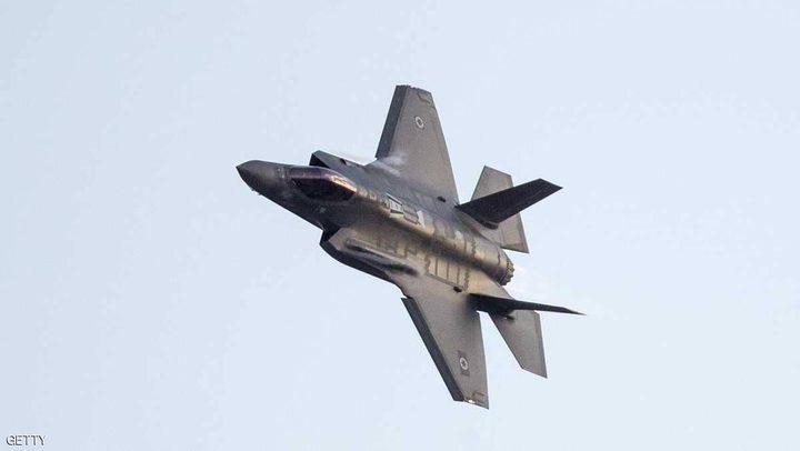 البنتاغون يقترب من وقف مشاركة تركيا بتطوير إف-35