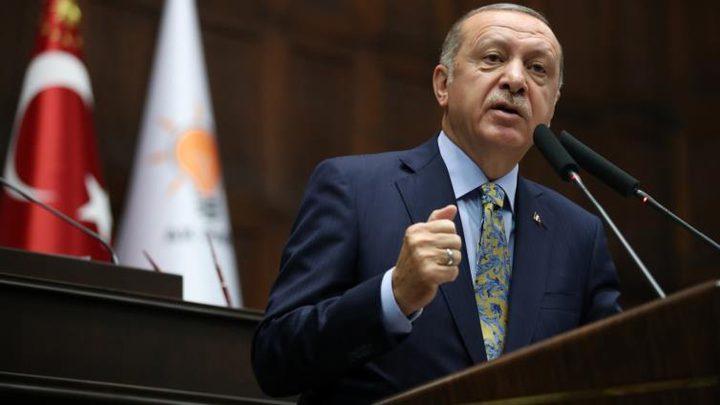 أردوغان: سنمنع المحتلين من إطفاء قناديل القدس