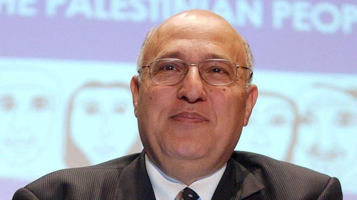 شعث: امريكا واسرائيل تمنعان تنفيذ قرارات الشرعية