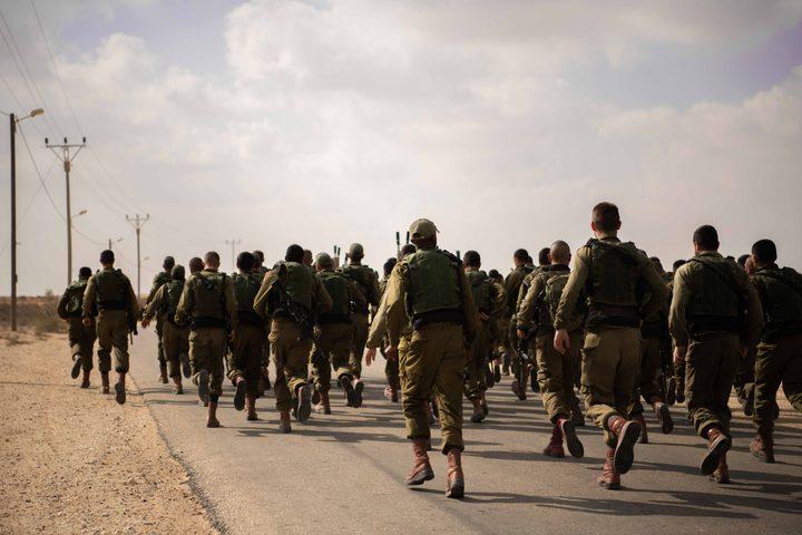 الاحتلال يرفع جهوزية قواته